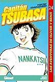 Capitán Tsubasa 24: Las aventuras de Oliver y Benji (Shonen Manga)