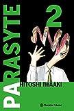 Parasyte nº 02/08 (Manga Seinen)