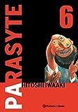 Parasyte nº 06/08 (Manga Seinen)