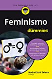 Feminismo para dummies (Sin colección)