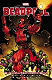 Deadpool: The Complete Collection by Daniel Way, Volume 1 (Deadpool by Daniel Way: the Complete Collection)
