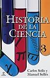 Historia de la ciencia (ESPASA FORUM)