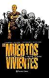 Los muertos vivientes Integral nº 07/08 (Los Muertos Vivientes (The Walking Dead Cómic))