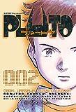 Pluto nº 02/08 (Manga: Biblioteca Urasawa)
