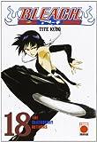 Bleach - Número 18 (Shonen Manga Bleach)