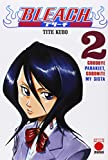 Bleach 2 (Shonen Manga Bleach)