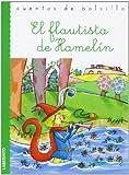 El flautista de Hamelín (Cuentos de bolsillo)