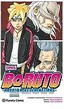 Boruto nº 06: Naruto Next Generations (Manga Shonen)