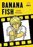 Banana Fish: Ultimative Edition: Bd. 1
