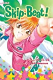 SKIP BEAT 3IN1 TP VOL 08: 22-23-24 (Skip*Beat! (3-in-1 Edition))