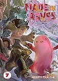 Tsukushi, A: Made in Abyss Vol. 7 (Akihito Tsukushi)