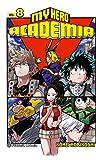 My Hero Academia nº 08 (Manga Shonen)