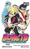 Boruto nº 03: Naruto Next Generations (Manga Shonen)