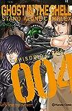 Ghost in the Shell Stand Alone Complex nº 04/05: Idolatría (Manga Seinen)