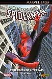 El Asombroso Spiderman 45. Aprendiendo a trepar