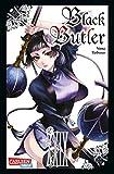 Black Butler 29: Paranormaler Mystery-Manga im viktorianischen England