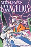 NEON GENESIS EVANGELION 3IN1 TP VOL 01 (C: 1-0-2): Includes Vols. 1, 2 & 3