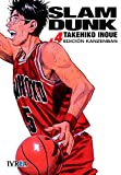 SLAM DUNK INTEGRAL 4 (Big Shonen - Slam Dunk Integral)