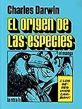 Origen De Las Especies,El: El manga