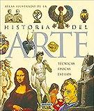 Atlas Ilustrado De La Historia Del Arte (T.D)