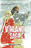 Vinland Saga nº 04 (Manga Seinen)