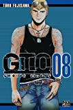 GTO Shonan 14 Days T08: Great Teacher Onizuka (Pika Shônen)