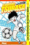 Capitán Tsubasa 1: Las aventuras de Oliver y Benji (Shonen Manga)