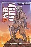 Vinland Saga nº 06 (Manga Seinen)