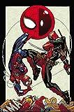 Spider-Man/Deadpool, Volume 1: Isn't It Bromantic