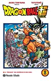 Dragon Ball Super nº 08 (Manga Shonen)