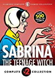 The Complete Sabrina The Teenage Witch Volume 2: 1972-1973