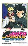 Boruto nº 04: Naruto Next Generations (Manga Shonen)