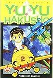 Yu Yu Hakusho 18 (Shonen Manga)