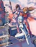 The Art of Neon Genesis Evangelion: 2007-2017