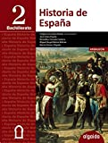 Historia de España 2º Bachillerato - 9788490673775