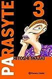 Parasyte nº 03/08 (Manga Seinen)