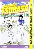 Capitán Tsubasa 3: Las aventuras de Oliver y Benji (Shonen Manga)
