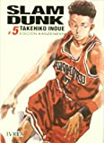 Slam Dunk Edicion Kanzenban 05 (Comic) (Big Shonen - Slam Dunk Integral)