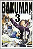 Bakuman 3 (CÓMIC MANGA)