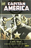 Capitán América. Civil War