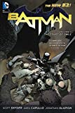 Batman Volume 1: The Court of Owls TP (The New 52): 01 (Batman New 52)
