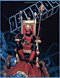 Deadpool: 2020 New Superhero Comics