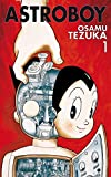 Astro Boy nº 01/07 (Manga: Biblioteca Tezuka)