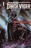 Star Wars Darth Vader Tomo nº 01/04 (Star Wars: Recopilatorios Marvel)