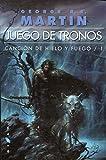 Canción de hielo y fuego: Juego de Tronos 1 (Gigamesh Omnium)