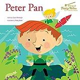 Bilingual Fairy Tales Peter Pan
