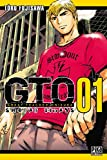 GTO Shonan 14 Days T01: Great Teacher Onizuka (Pika Shônen)