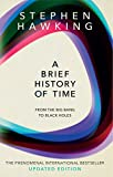 BRIEF HISTORY OF TIME, A: From Big Bang To Black Holes