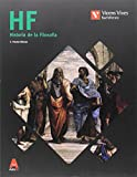 HF (Historia de la Filosofía) Bachillerato. Aula 3D: 000001 - 9788468235813