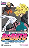 Boruto nº 08: Naruto Next Generations (Manga Shonen)